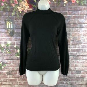 Talbots Women's Sweaters Turtleneck Petite Size P